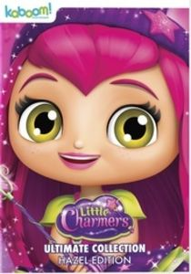Little Charmers Ultimate Collection: Hazel