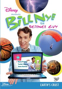 Bill Nye the Science Guy: Earth's Crust