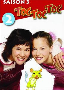Vol. 2-Toc Toc Toc Saison 3 [Import]