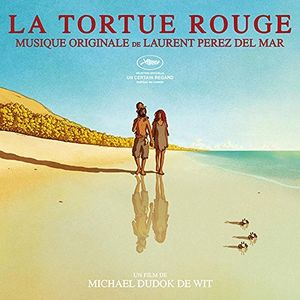 La Tortue Rouge (Original Soundtrack) [Import]