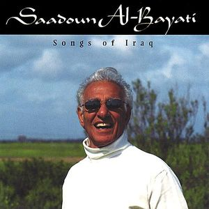 Songs of Iraq