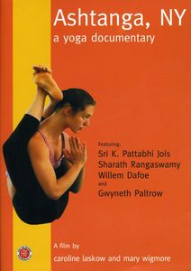 Ashtanga NY: Yoga Documentary