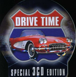 Drive Time /  Various