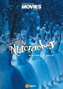 George Balanchine's The Nutcracker