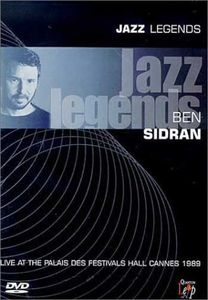 Ben Sidran: Live at the Palais Des Festivals Hall Cannes 1989