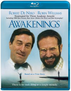 Awakenings [Widescreen]