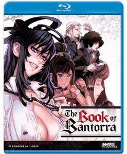 Book of Bantorra: Complete Collection