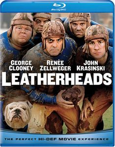 Leatherheads [Widescreen]