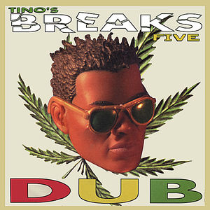 Tino's Breaks, Vol. 5 - Dub