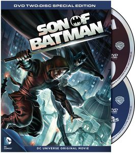 DCU: Son Of Batman [Special Edition]