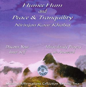 Musical Affirmations Collection 2