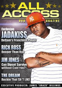 All Access DVD Magazine 21 /  Various