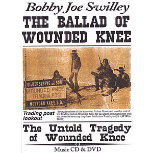 Ballad of Wounded Knee