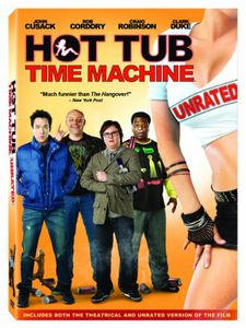 Hot Tub Time Machine [Widescreen] [Unrated Version]