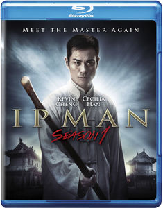 IP Man: Season 1
