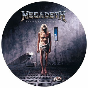 Countdown to Extinction [Explicit Content]