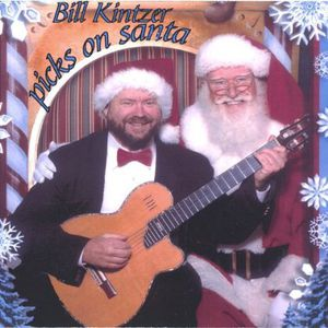 Bill Kintzer Picks on Santa