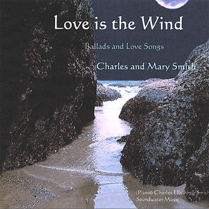 Love Is the Wind