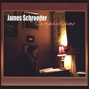 James Schroeder Compositions