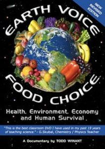 Earth Voice & Food Choice with Todd Winant