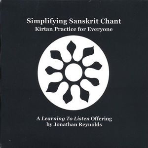 Simplifying Sanskrit Chant: Kirtan Practice for Ev