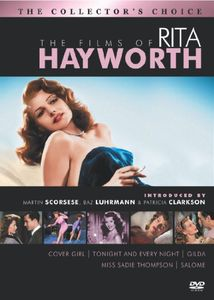 The Films of Rita Hayworth