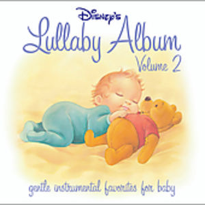 Lullaby Album 2 /  Various
