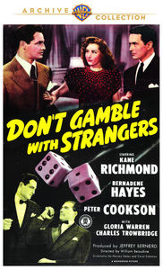 Don't Gamble with Strangers