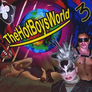 Hot Boys World 3