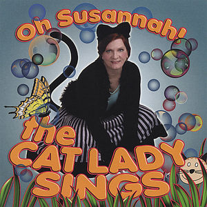 Cat Lady Sings