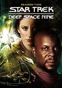 Star Trek - Deep Space Nine: Season 2