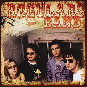 Regulars Band EP