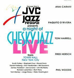 JVC Jazz Festival Presents a Night of /  Various