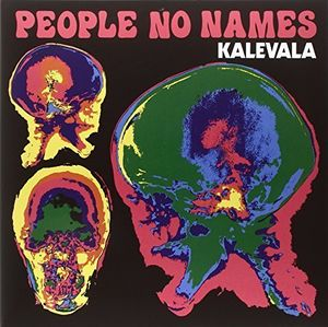 People No Names [Import]