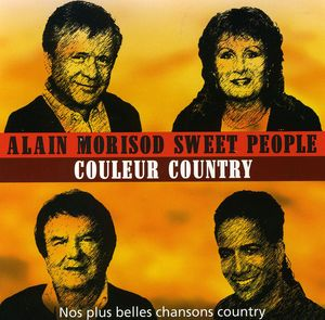 Couleur Country [Import]