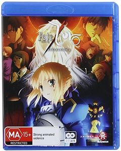 Fate/ Zero-Collection 2 [Import]