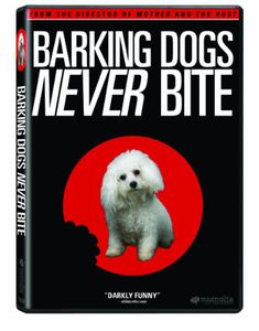 Barking Dogs Never Bite [Widescreen] [Subtitled]