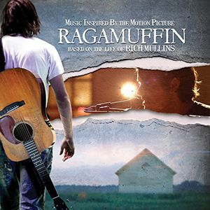 Ragamuffin: Music Inspired By the Motion Picture