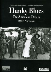 Hunky Blues [Widescreen]
