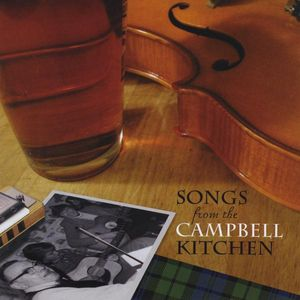 Songs from the Campbell Kitchen