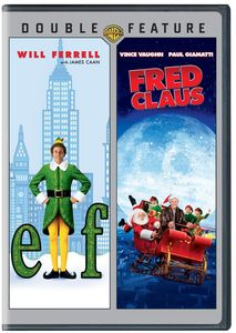 Elf /  Fred Claus