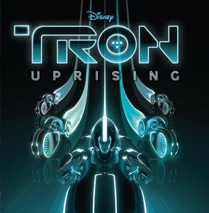 Tron Uprising (Original Soundtrack)