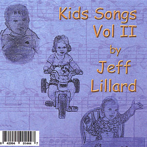 Vol. 2-Kids Songs