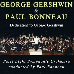 Dedication to George Gershwin