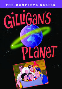 Gilligan's Planet: Complete Animated Series
