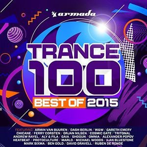 Trance 100: Best of 2015 [Import]