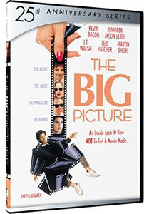 The Big Picture (25th Anniversary Series)