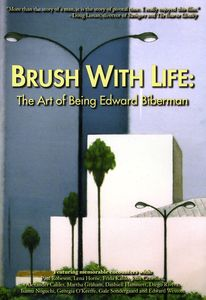 Brush With Life: Art Of Being Edward Biberman