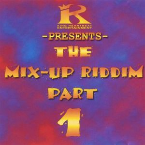 Kooly Chat : Mix Up Riddim