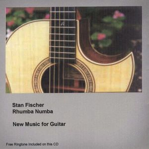 Rhumba Numba New Music for Guitar